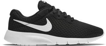 Nike Tanjun (GS) Freizeitschuhe Jungen schwarz