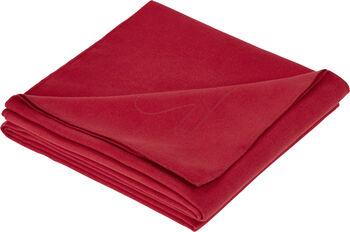 ITS Serviette Microfaser Handtuch rot