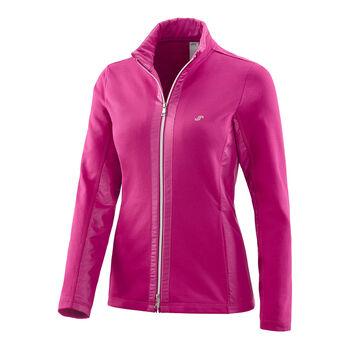 JOY Sportswear Diandra Freizeitjacke Damen pink