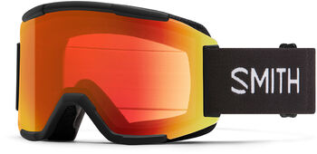 SMITH Squad Skibrille gelb