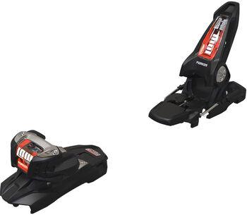 Marker Lowride XL 13 FR Skibindung schwarz