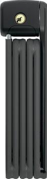 ABUS Bordo Lite 6055/85 Faltschloss schwarz