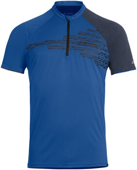 VAUDE Altissimo T-Shirt Herren blau