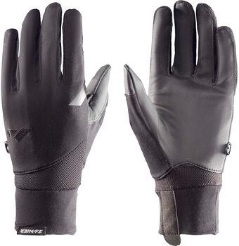 ZANIER CLASSIC Langlaufhandschuhe schwarz