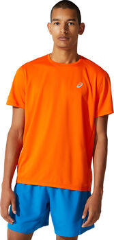 ASICS Katakana T-Shirt Herren orange