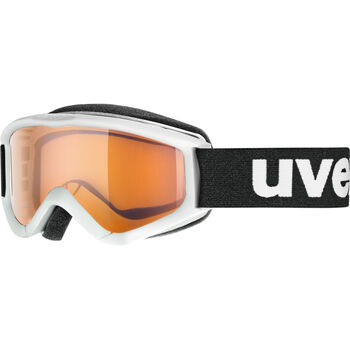 Uvex Speedy Pro Skibrille weiß