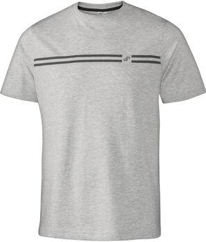 JOY Sportswear Jasper T-Shirt Herren grau