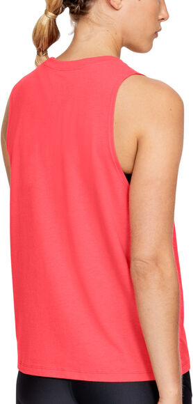 WoGraphic Muscle Tanktop