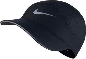 Nike U Nk Arobill Cap Tw schwarz