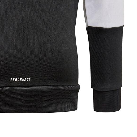 3-Streifen Aeroready Primeblue Kapuzenjacke