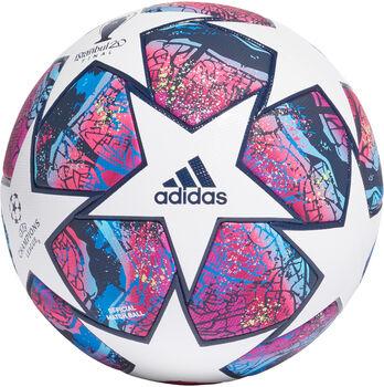 adidas UCL Finale Istanbul Fußball weiß