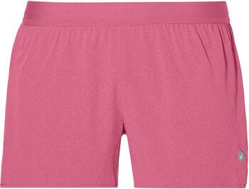 Asics Short 3.5IN Woven Damen pink