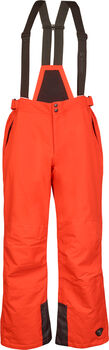 killtec Skihose Herren orange