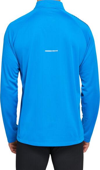 ICON Langarmshirt mit Halfzip