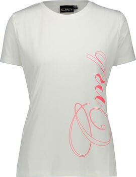 CMP Woman T-Shirt Damen weiß