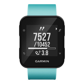 Garmin Forerunner 35 GPS-Laufuhr blau