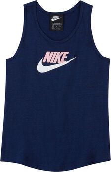 Nike Tanktop blau