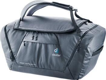 Deuter Aviant Duffel Pro 90 Reisetasche schwarz