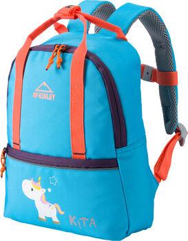 McKINLEY Kita 6 II Rucksack blau