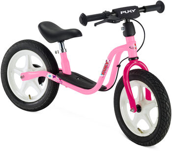 PUKY LR 1 L Br Laufrad pink