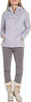 McKINLEY M-Tec Teide Primaloftjacke Damen grau