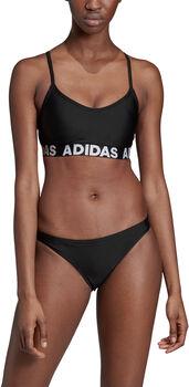 ADIDAS Beach Bikini Damen schwarz