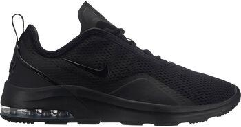 Nike Air Max Motion 2 Freizeitschuhe Herren schwarz
