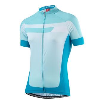 Löffler Da. Bike-Trikot Damen blau