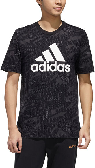 Essentials Allover Print T-Shirt