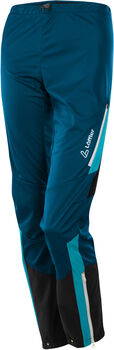 LÖFFLER Speed Light Tourenhose Damen blau