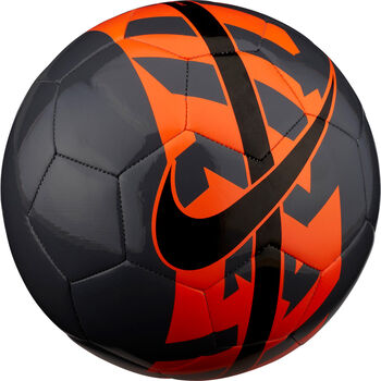 Nike React Fußball grau