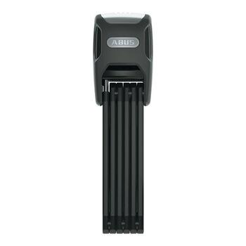 ABUS Bordo Alarm 6000 Faltschloss mit Alarm schwarz