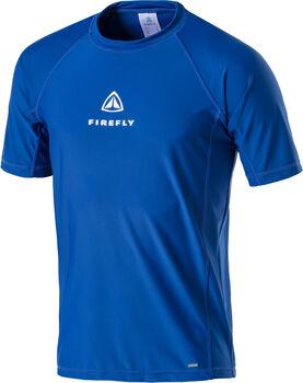 FIREFLY Laryn Sonnenschutzshirt Herren blau