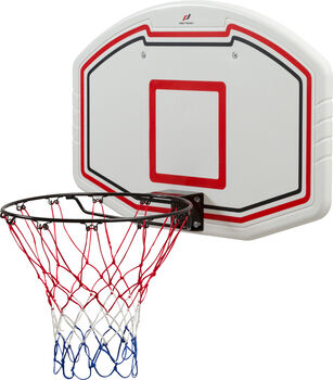 PRO TOUCH Harlem Basketballboard weiß