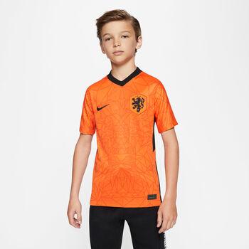 Nike Niederlande 2020/21 Heimtrikot orange