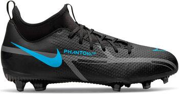 Nike Phantom GT2 Acad. DF FG/MG. Nockenschuh schwarz