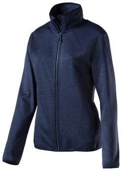 McKINLEY M-TEC Roto II Fleecejacke  Damen blau