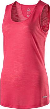 McKINLEY Urban Luna Top Damen pink
