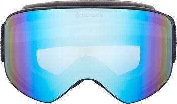 TECNOPRO Flyte Revo Skibrille schwarz
