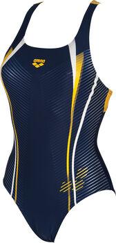 Arena Roy Swim Pro One Badeanzug Damen blau