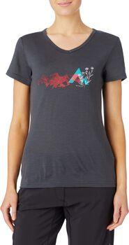 McKINLEY Tejon T-Shirt Damen