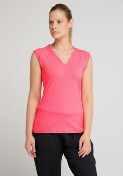 VENICE BEACH Eleam D Tanktop Damen orange