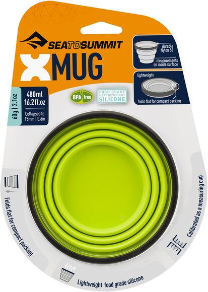 X-Mug Becher