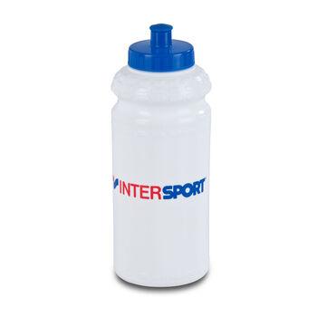 INTERSPORT Trinkflasche weiß
