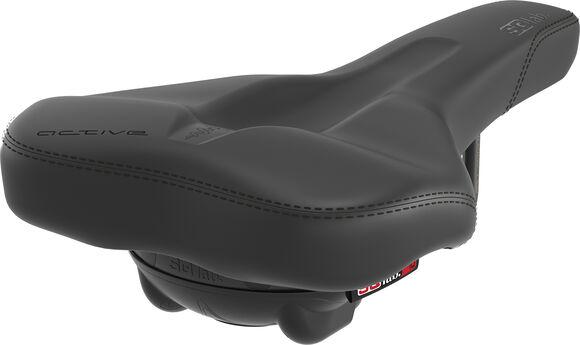602 Ergolux Active Fahrradsattel 17 cm