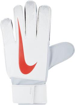 Nike Match Torwarthandschuhe Herren weiß