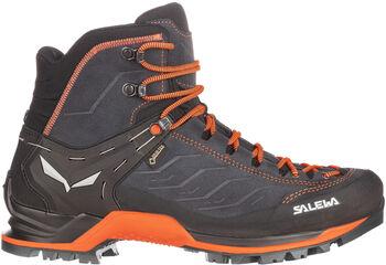 Salewa MTN Trainer Mid Trekkingschuhe Herren grau