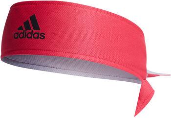 adidas Tennis AEROREADY Two-Color Stirnband Herren pink