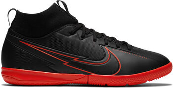 Nike  Superfly 7 Academy ICJr. Kd. Hallenfussballschuh orange
