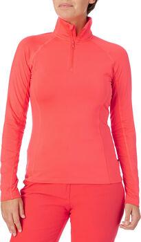 McKINLEY Rio Langarmshirt Damen rot